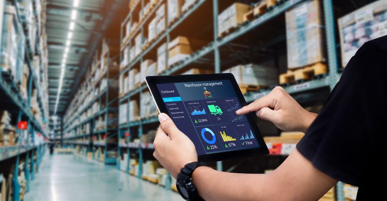 Tecnologia Internet of Thing applicata al lavoro nelle industrie