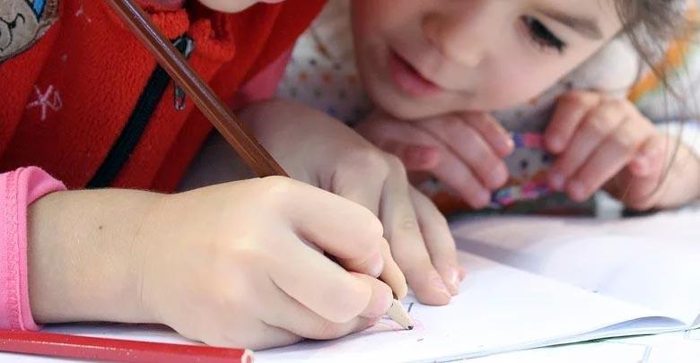 Iscrizione scolastica