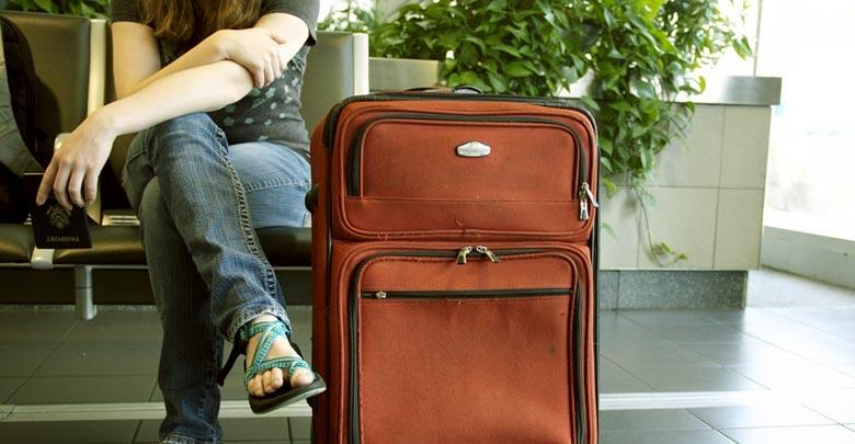 Organizzazione vendita viaggi - PAGINA