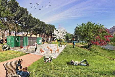 Parco Fluviale di Prato