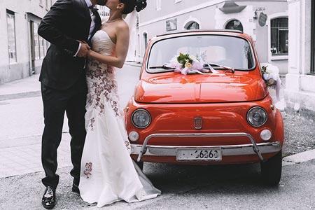 Permessi per matrimoni