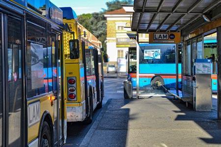 Trasporto pubblico locale: abbonamenti a tariffe agevolate ISEE