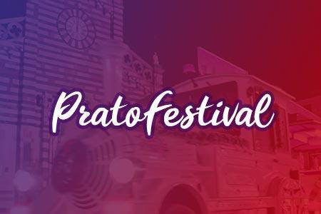 prato festival - CARD