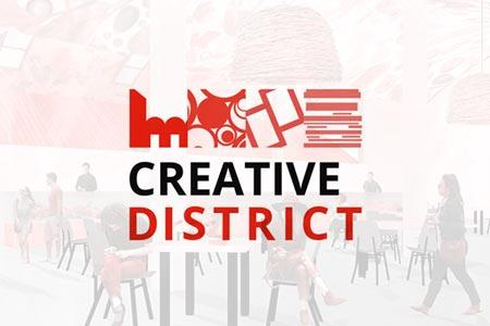 Creative district  - CARD