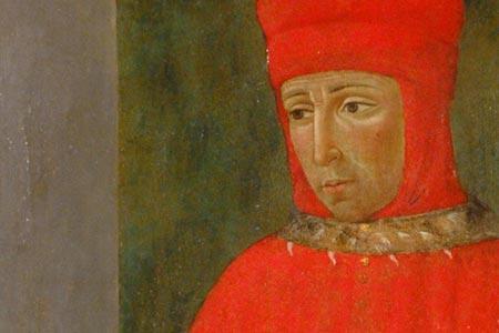 Francesco Datini - CARD