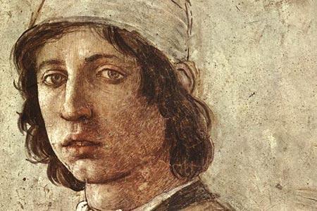 Filippino Lippi - CARD