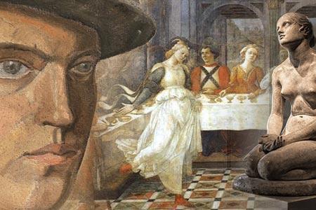 Artisti di Prato - CARD