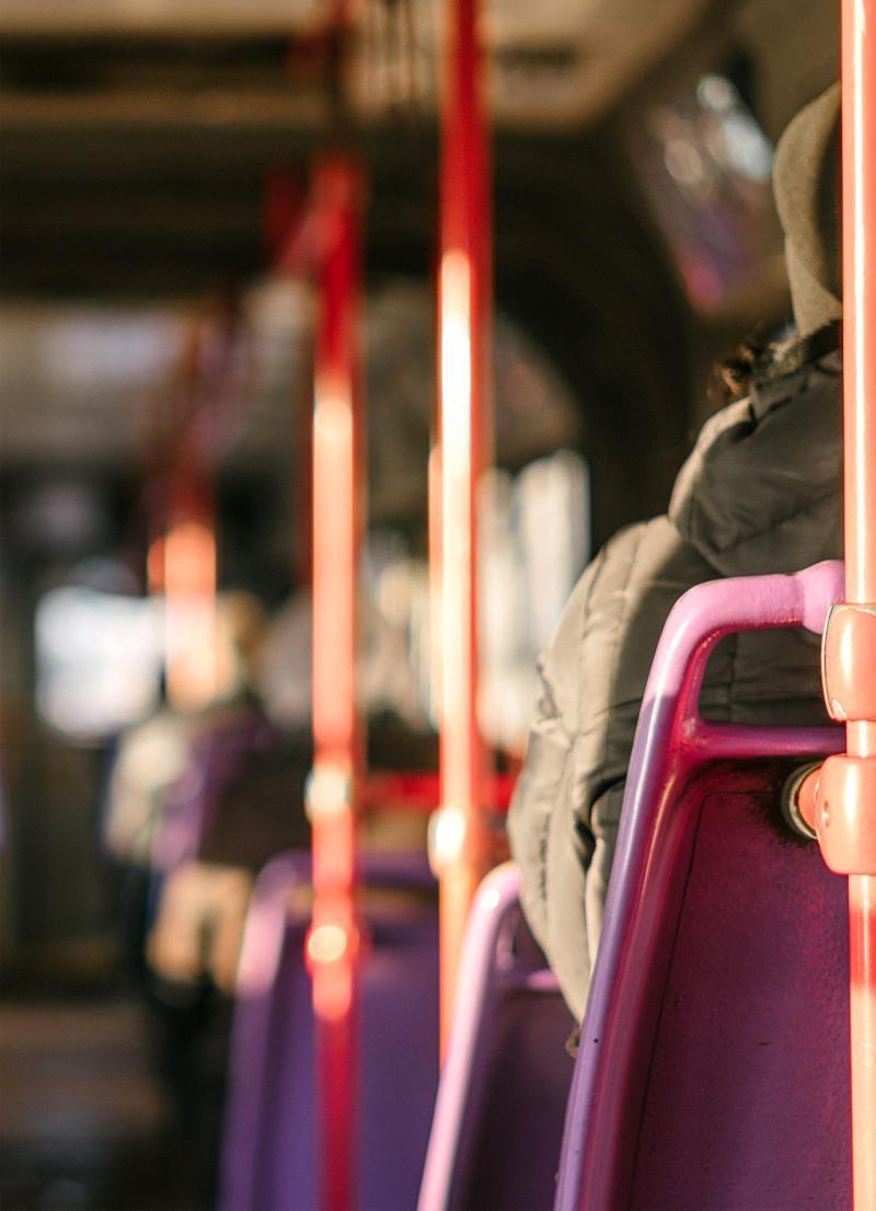 Muoversi in bus