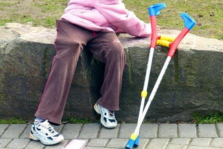 contributo figli minori disabili