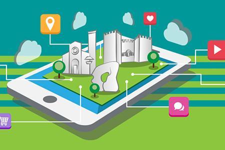 Applicazioni per tablet e smartphone