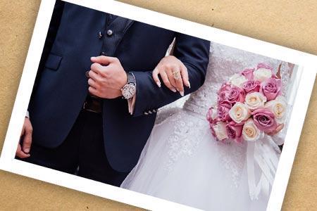 Copia integrale atto di matrimonio