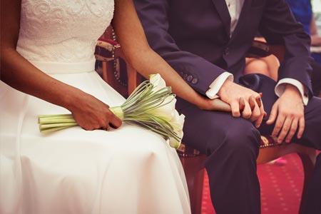 Cittadinanza italiana per matrimonio