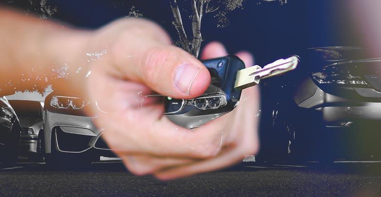 Restituzione veicoli rimossi