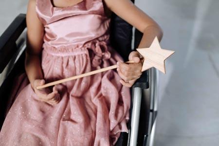 Riconoscimento handicap e invalidità nell\'infanzia e nell\'adolescenza