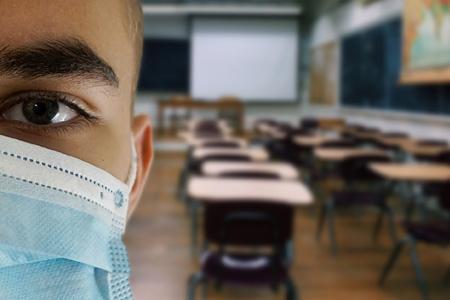 Test rapido gratuito covid-19 per studenti