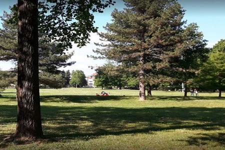 Parco della Liberazione e della Pace