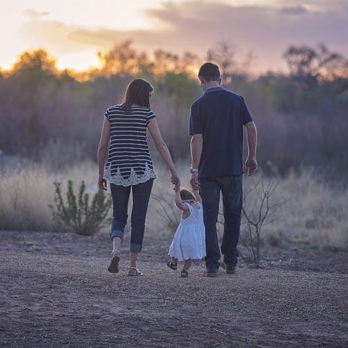 Informazioni e sostegno per diventare genitori - C