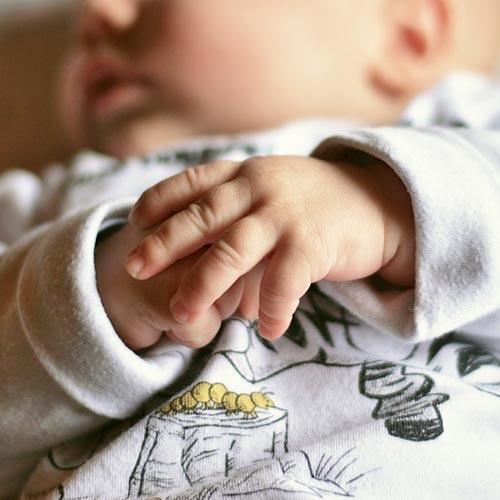 Alla nascita di un figlio - CARD