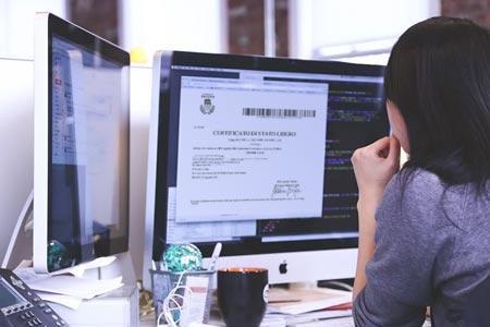 Certificati online - CARD
