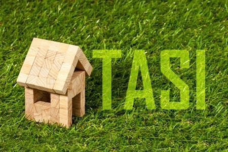 TASI - imposta sui servizi indivisibili