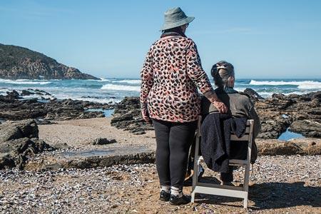 Contributo vacanze anziani