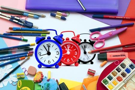 Pre e post scuola nelle scuole statali
