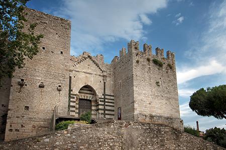 Castello dell\'imperatore