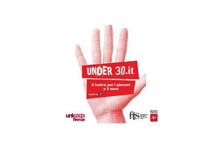 Under 30: il teatro per i giovani a 5 euro