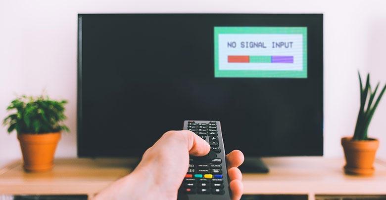 Help interferenze segnale tv