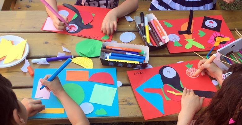Proporre progetti educativi, attività e iniziative