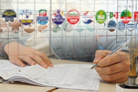 Certificato iscrizione liste elettorali