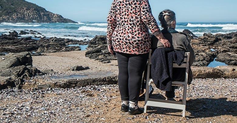 Vacanze anziani