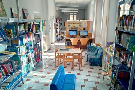 Biblioteche a Prato - CARD