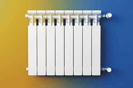 Accensione degli impianti di riscaldamento - CARD