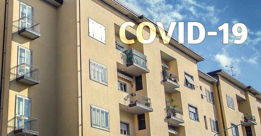 Bando contributi straordinari emergenza Covid-19