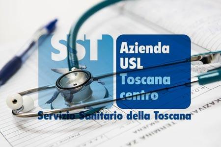 Ausl Toscana Centro