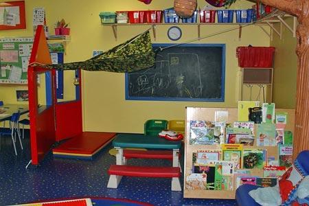 Contributi per nidi, centri gioco e servizi educa