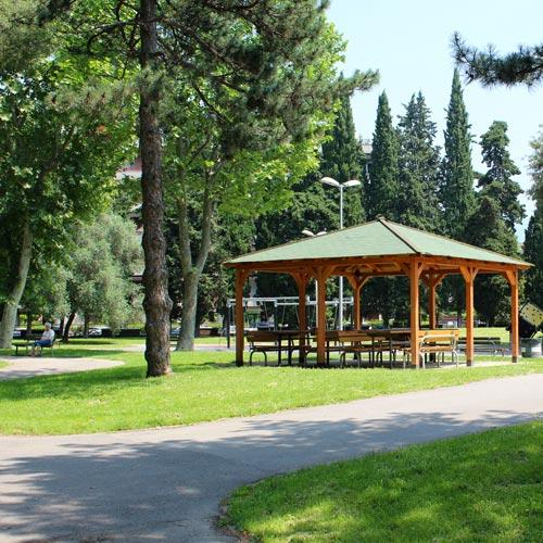 Come rispettare l\'ambiente urbano e il verde pubbl