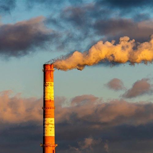 Inquinamento atmosferico qualità dell\'aria