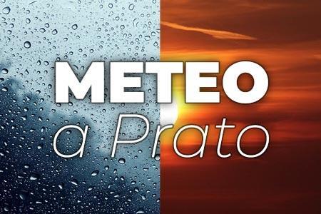Meteo a Prato