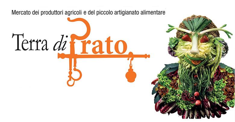 Terra di Prato - Mercato dei produttori agricoli e del piccolo artigianato alimentare. Il sabato dalle 8 alle 13 in piazza del Mercato Nuovo